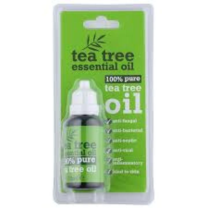 TEA TREE čajovníkový olej 10ml 100%