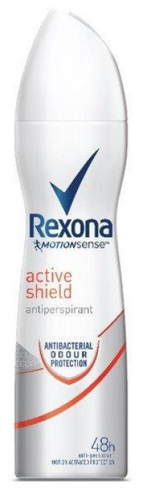 REXONA deo 150ml active shield