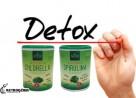 Jarný detox s Chlorellou a Spirulinou