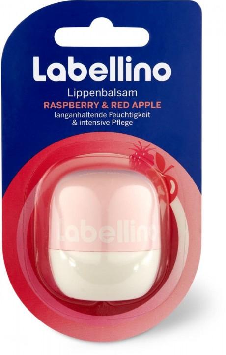 LABELLINO raspberry 7g