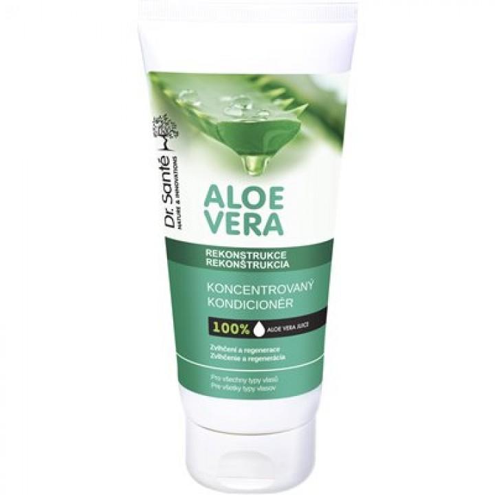 DR.SANTÉ Aloe 200ml kondicionér