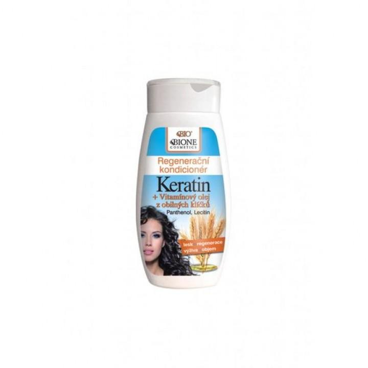 BIONE Keratín+obilie kondicionér