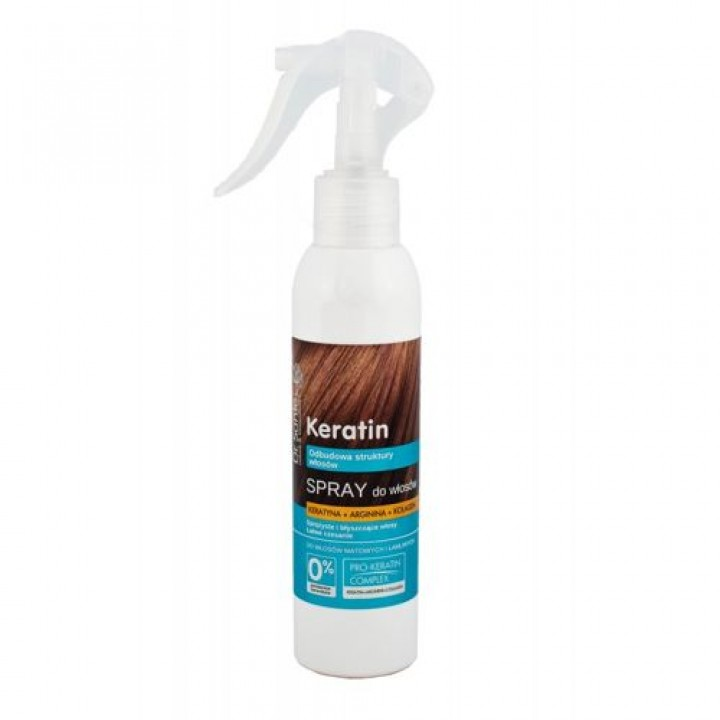 DR.SANTÉ Keratin 150ml hair spray