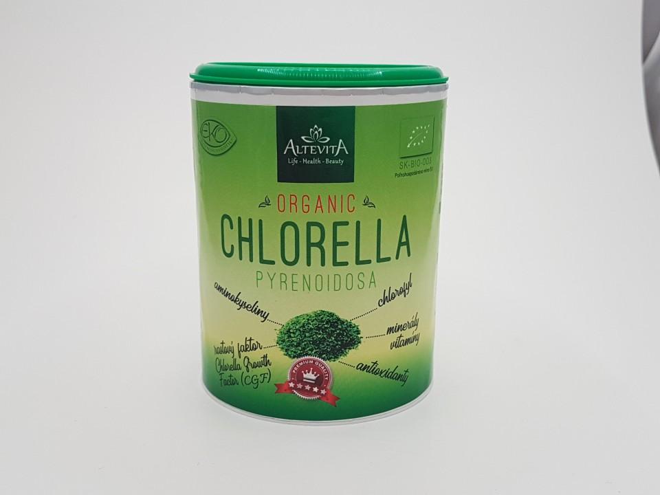 ALTEVITA CHLORELLA 160g