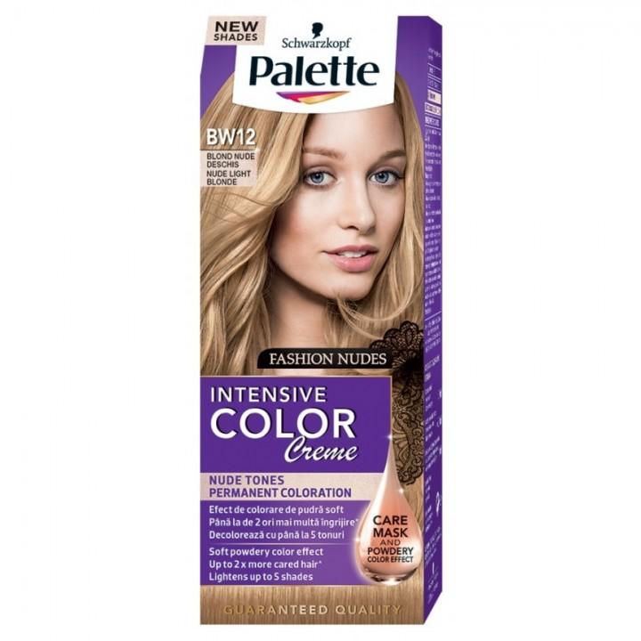 PALETTE ICC BW12