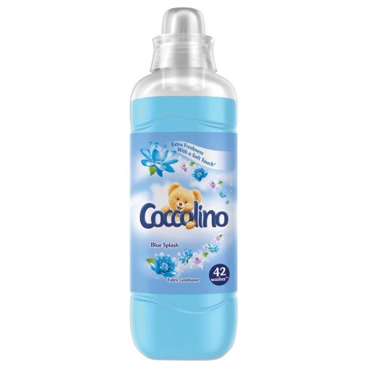COCCOLINO 1050ml blue spiash