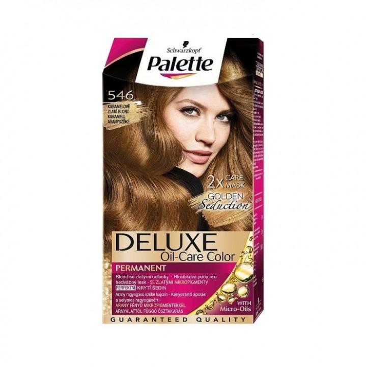 PALETTE Deluxe 546