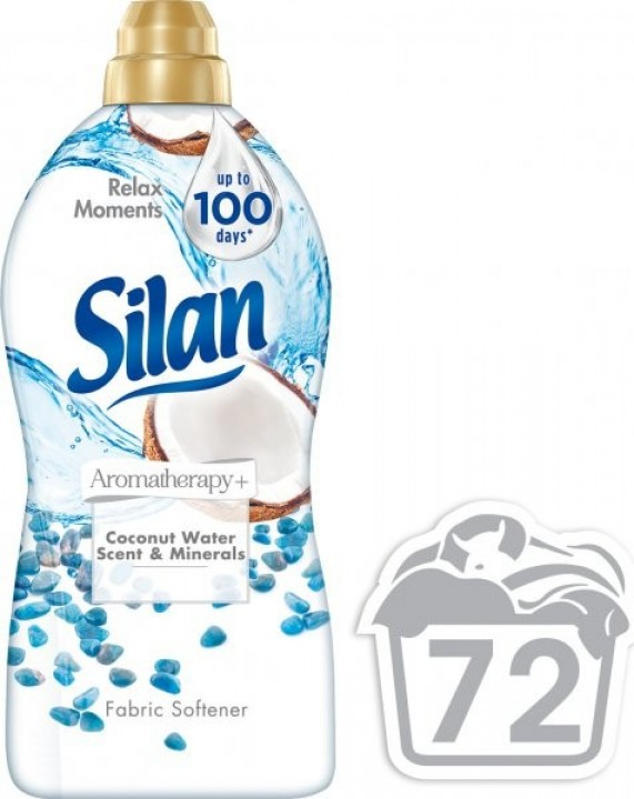 SILAN 1800 ml coconut water