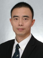 Victor Zou - Country Manager – MicroStep China