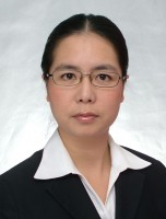 Sophia Yi - Marketing & Operating Manager - MicroStep China