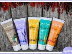 JASON kvalitná prírodná telová kozmetika