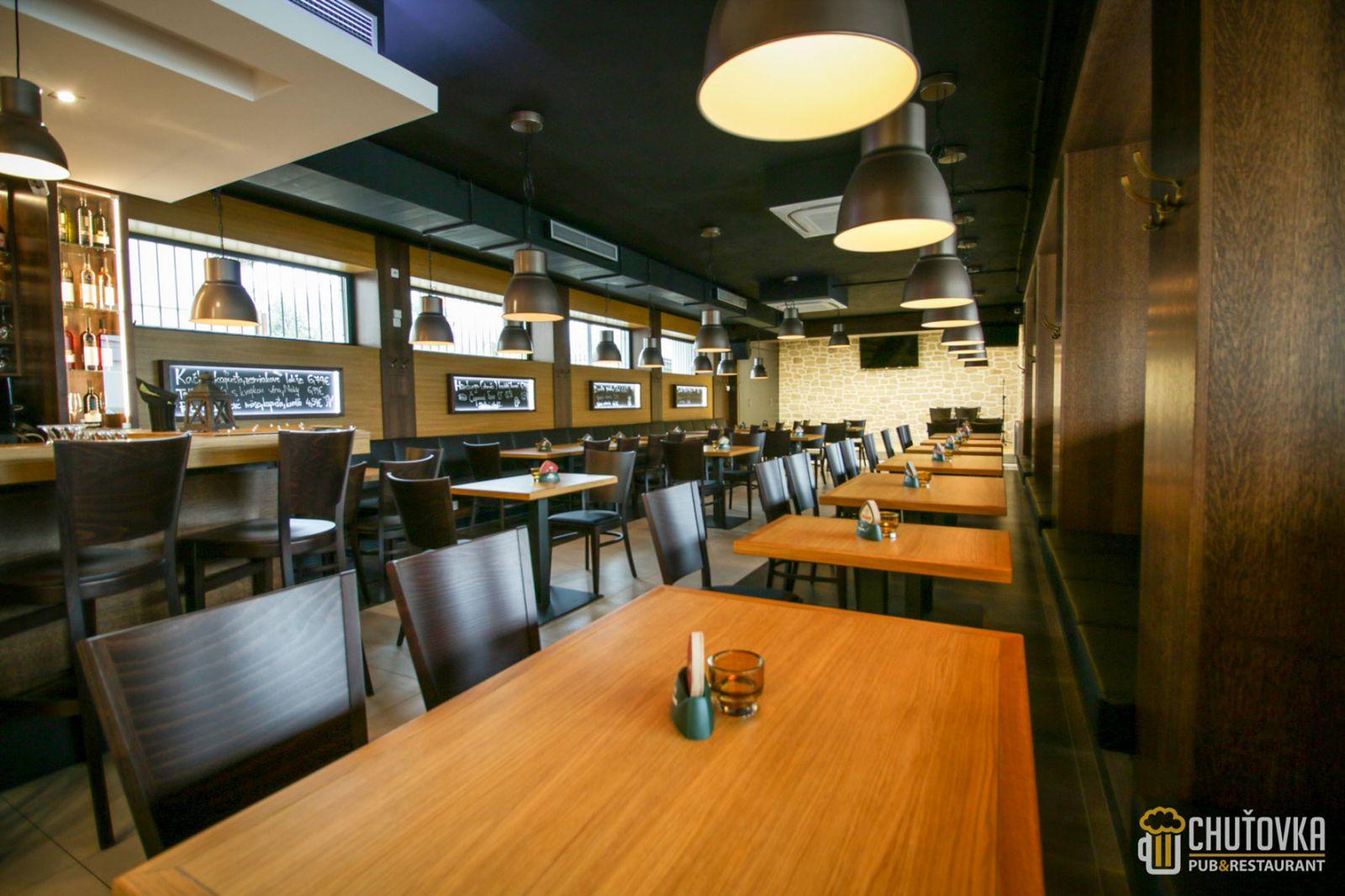 Reštaurácia