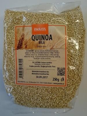 Quinoa biela 250g VP - Quinoa biela
