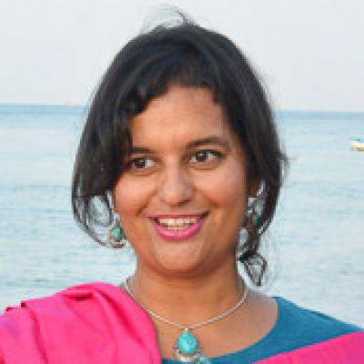Dr Rangana Rupavi Choudhuri