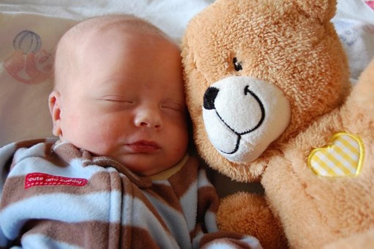 Dojčenie nie je samozrejmosť