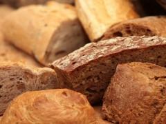 Celozrnné kváskové chleby v BIO kvalite