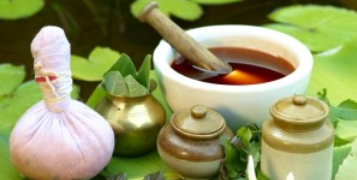 Liečba rastlinami vTradičnej ruskej medicíne