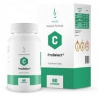 DuoLife ProSelect 60 kaps. - DuoLife ProSelect - podporuje imunitný systém a má antioxidačný účinok.