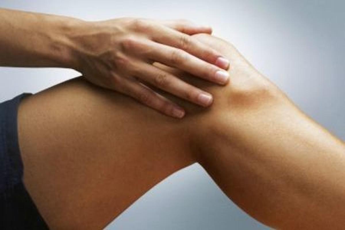 Bolesti kolena bez úrazu môže spôsobovať Bakerova cysta