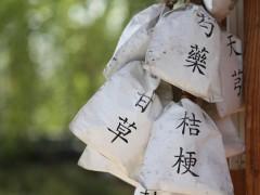 Produkty tradičnej čínskej medicíny