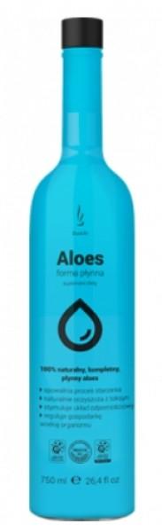 DuoLife ALOES 750 ml - DuoLife Alores - 100% prirodzený zdroj mladosti na každý deň.