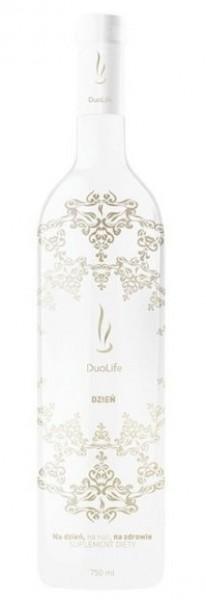 DuoLife DEŇ 750 ml - DuoLife Deň - každodenný zdroj zdravia a vitality na celý deň.