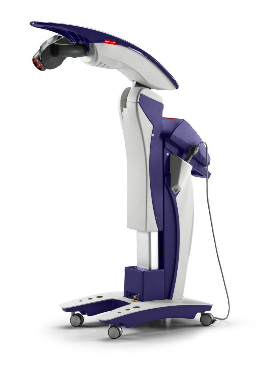 MLS laser v liečbe pľúcnej formy covidu