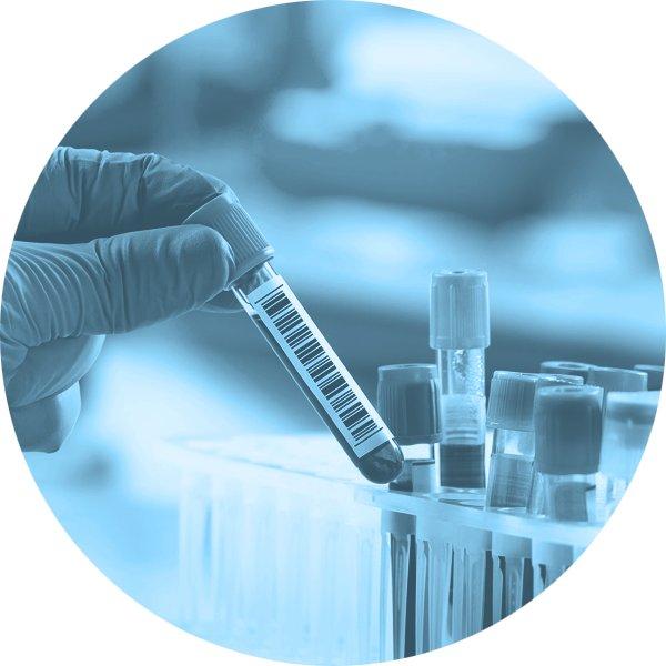 Laboratórne vyšetrenia
