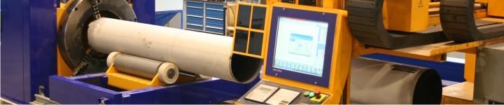 CPCut 数控管材/型钢切割机
