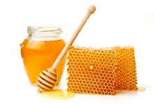 Kompóty, výživy, ďžem, med