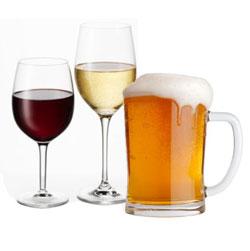 Víno / Pivo