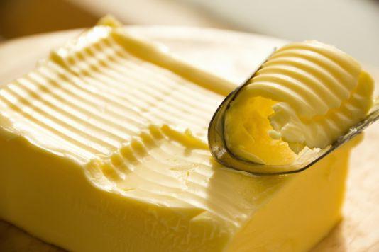Maslo / Rastlinné tuky