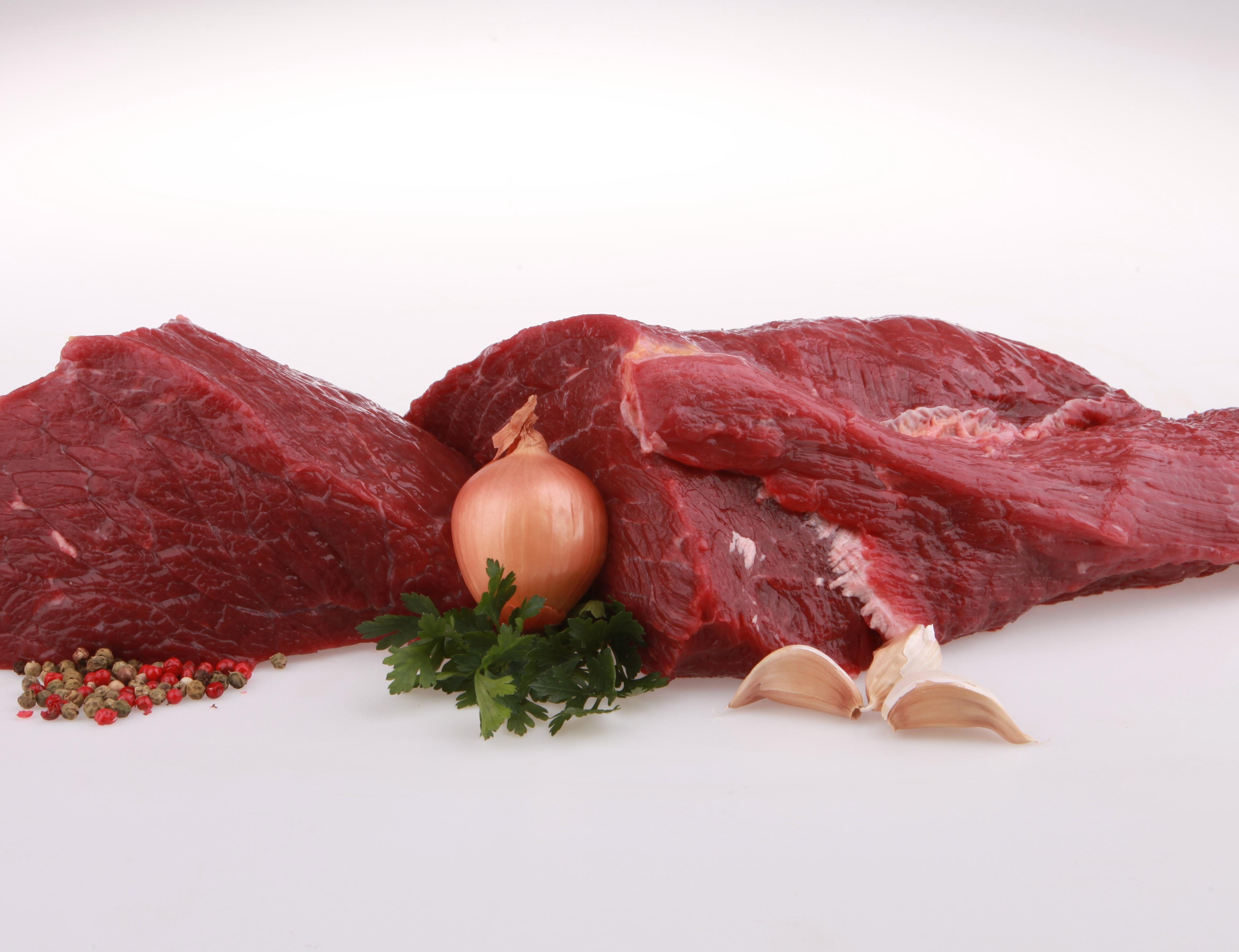 Chladené mäso