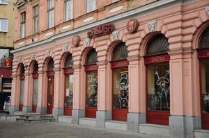 Pasta & Schnitzel, Námestie SNP 24, Bratislava