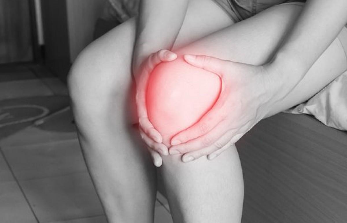 Degeneratívne ochorenie kĺbov - artróza