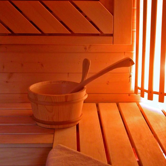 Dezinfekcia sauny