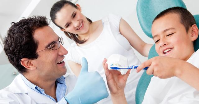 Bojí sa vaše dieťa návštevy zubára či iného lekára?